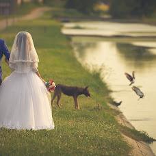 Wedding photographer Petre Andrei (Andrei). Photo of 16.08.2017