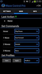 Wave Control Pro 3.02.4 APK + MOD Download 1