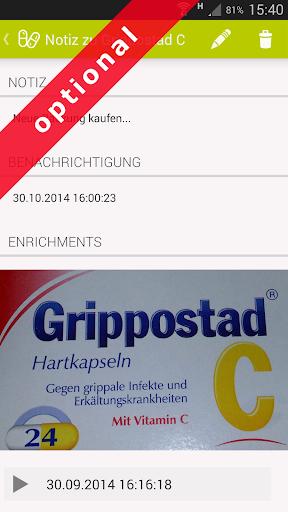 Arznei aktuell 2.2.6 screenshots 7