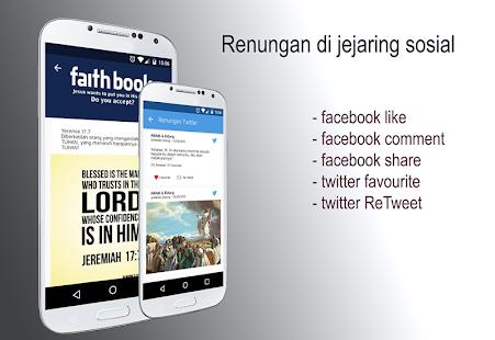 App ALKITAB & Kidung APK for Windows Phone