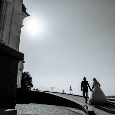 Wedding photographer Svetlana Matrosova (SvetaELK). Photo of 13.09.2018