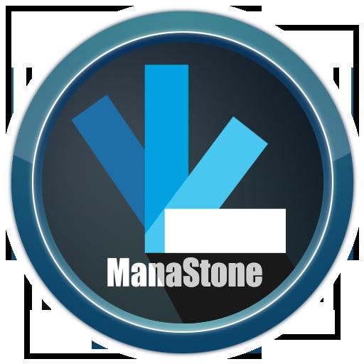 MANASTONE avatar image
