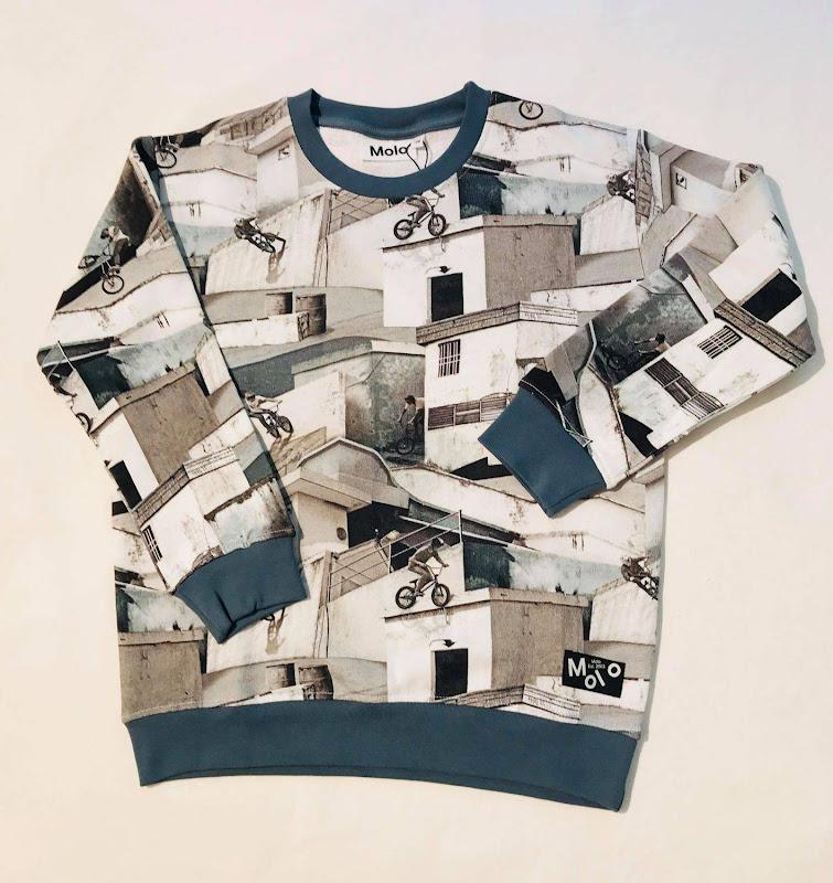 Pull/Sweater - Enkel in 8 jaar