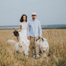 Wedding photographer Vladimir Trushanov (Trushanov). Photo of 05.12.2017