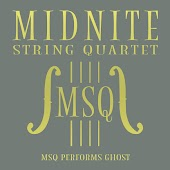 MSQ Performs Ghost