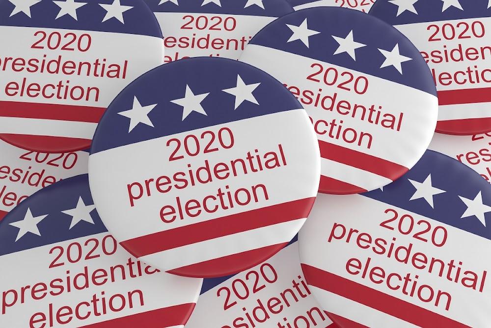 Wat kan peilings ons vertel oor die Amerikaanse presidentsverkiesing in 2020?