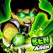 Ben Alien Super Transform