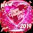 Valentines Day Live Wallpaper 💖 Love Background logo
