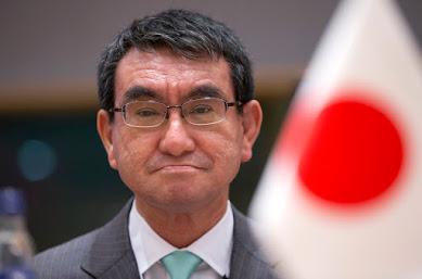 立憲民主・有田芳生、河野外相の発言を批判するもツッコミ殺到「少しは想像力を働かせてください」