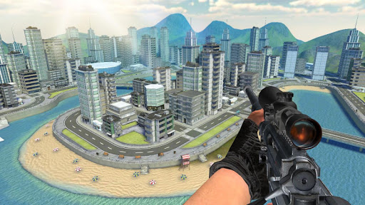 Sniper Master : City Hunter (Free Shopping)