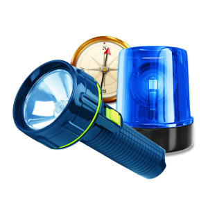 how to change flashlight brightness s8