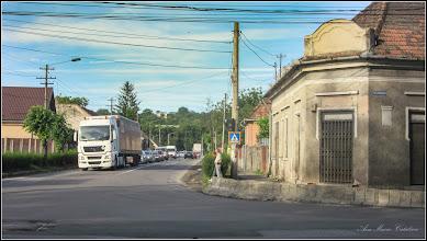 Photo: Str. Bucovinei - intersectie cu Piata Basarabieri - 2017.06.09