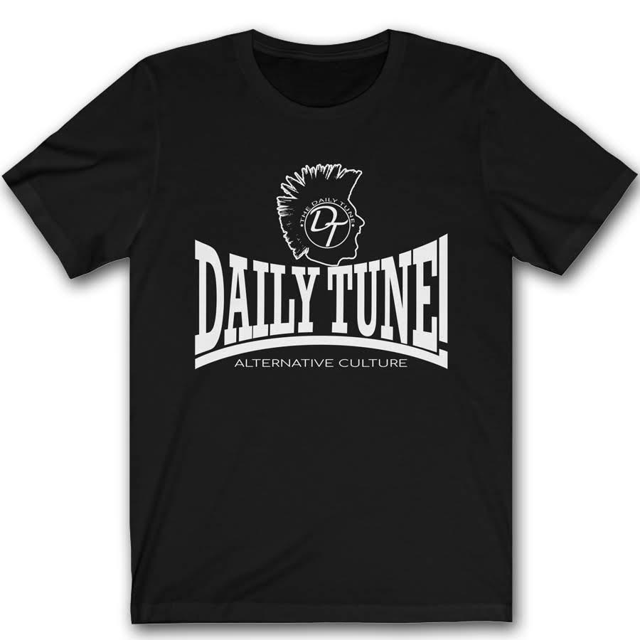 Daily Tune LD Unisex Jersey Short Sleeve Tee
