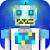 Future Craft: Sci Fi Crafting. City Building Games file APK Free for PC, smart TV Download