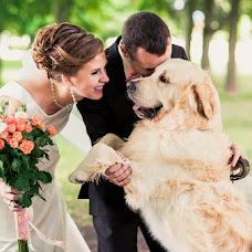 Wedding photographer Dmitriy Venskovich (resp). Photo of 05.08.2015