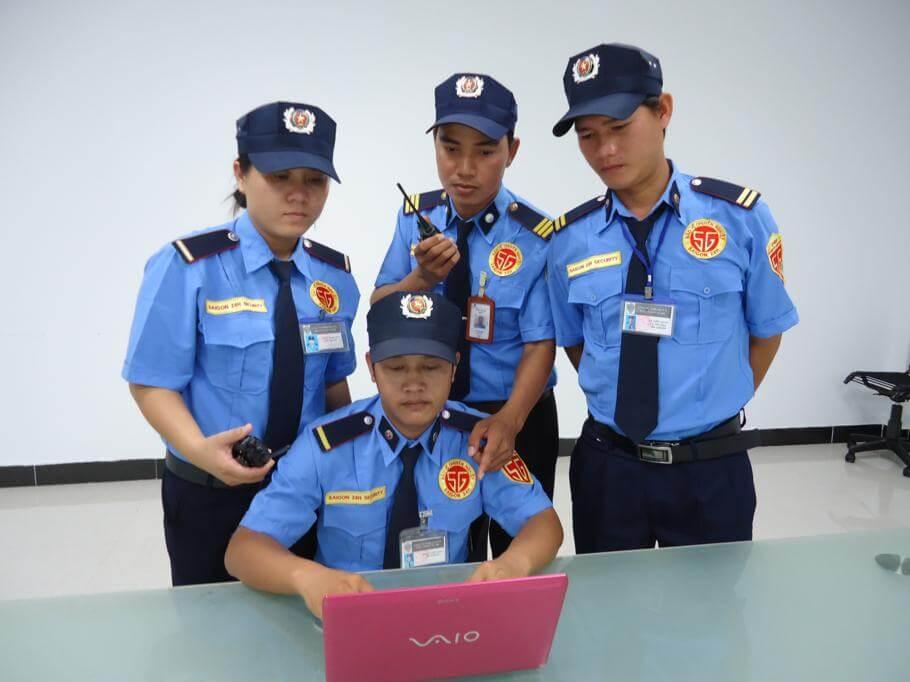 Dịch vụ bảo vệ Gò Vấpchuyên nghiệp đến từ công ty Thắng Lợi