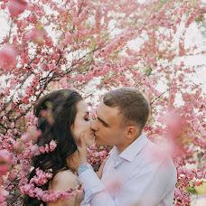 Wedding photographer Yuliya Savvateeva (JuliaRe). Photo of 19.05.2018