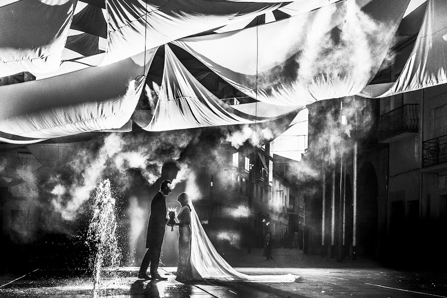 Wedding photographer Agustin Regidor (agustinregidor). Photo of 26.04.2017
