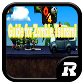 Tải Game Guide for zombie tsunami