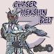Chaser Henshin Belt