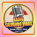 RADIO SALVANDO VIDAS icon