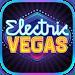 Electric Vegas - Free Slots icon