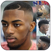 Cool Black Man Hairstyles