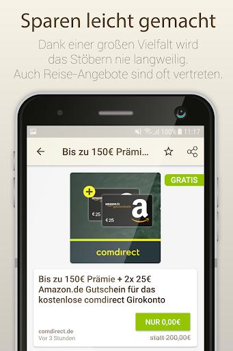 MyTopDeals - Schnäppchen App  screenshots 4