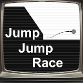 Jump Jump Race - One tap Speed Jump Racing