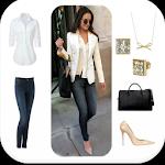 Clothing Style (New) Icon