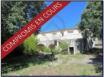 maison à Orthoux-Sérignac-Quilhan (30)