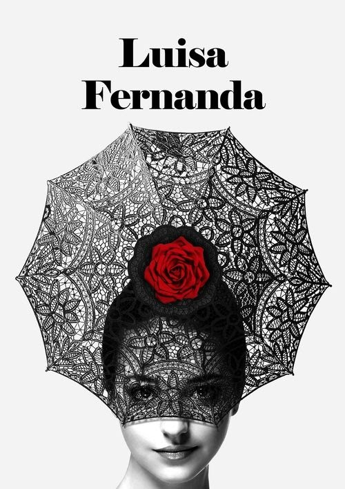 Estreno Luisa Fernanda