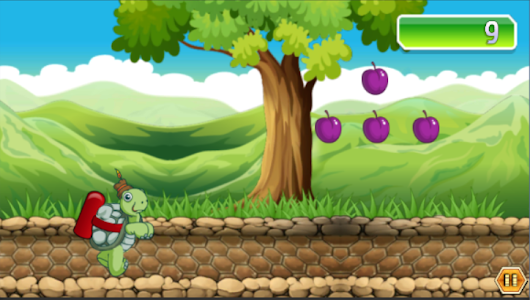 Teenage Ninja Turtle Adventure screenshot 2