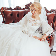 Wedding photographer Viktoriya Sklyar (sklyarstudio). Photo of 03.02.2018