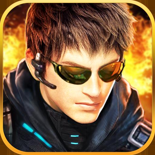 全民弹头3D-热血沸腾的射击体验 角色扮演 LOGO-玩APPs