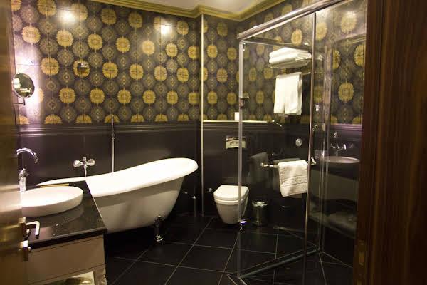 Babillon Hotel & Spa & Restaurant