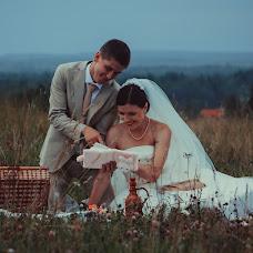Wedding photographer Aleksey Goryaev (Alex1984). Photo of 26.08.2013