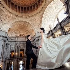 Wedding photographer Tim Ng (timfoto). Photo of 22.09.2018