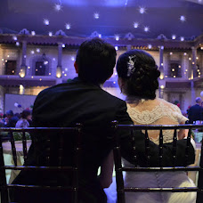 Wedding photographer Héctor y ana Torres (ahphotostudio). Photo of 21.01.2016