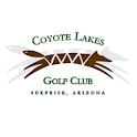 Coyote Lakes Golf Tee Times icon