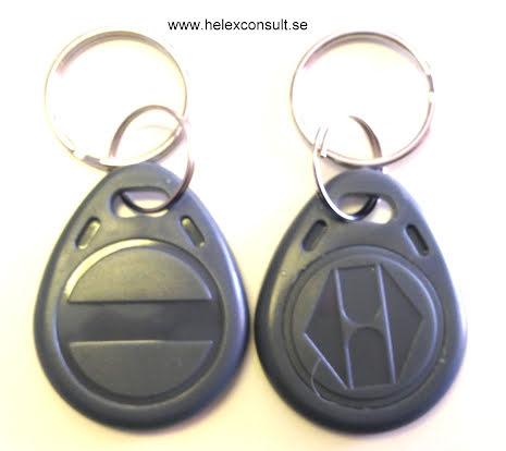 RFID-tag Sign (EM)