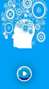 Brain Power Quiz - náhled