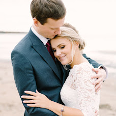Wedding photographer Anna Zabrodina (8bitprincess). Photo of 24.03.2018