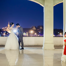Wedding photographer Bundit Karoonvichien (indieshouse). Photo of 28.01.2017