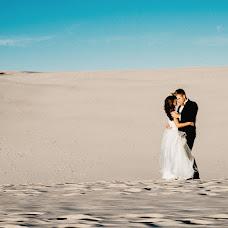 Wedding photographer Adam Molka (AdamMolka). Photo of 27.04.2018