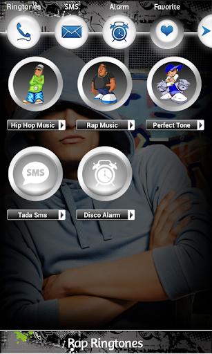 玩免費音樂APP|下載说唱铃声 app不用錢|硬是要APP