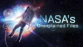 NASA's Unexplained Files thumbnail