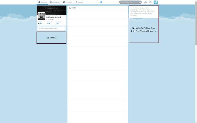 Twitter Trends Terminator