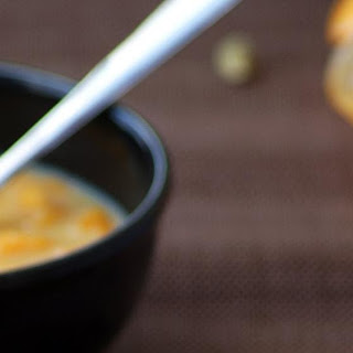 Easy Mango & Milk Dessert / Mango Shikran