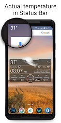 Weather Live APK screenshot thumbnail 5